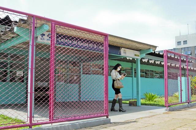 GDF inaugura primeiro Centro Especializado de Saúde da Mulher do Distrito Federal