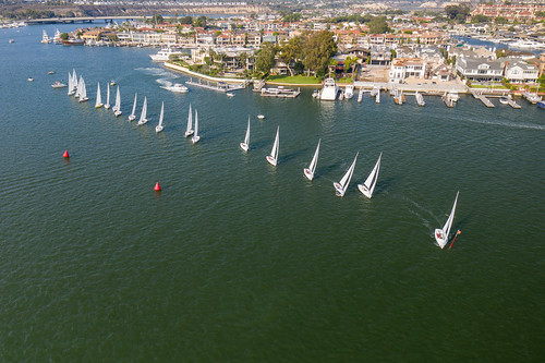 2020 Championship of Chamions Balboa Yacht Club/ Oct 8-11