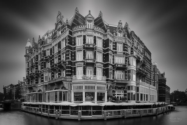 Hotel Europe (Explore 27/10/2020)