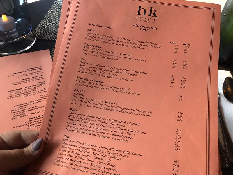 Hart Kitchen