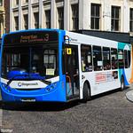Stagecoach SN63 MZO 27897