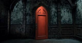 Puerta.