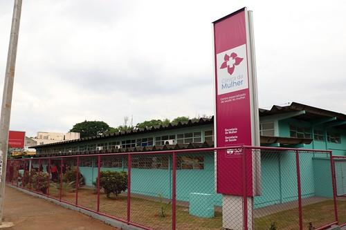 DF ganha clínica da mulher com capacidade para 3.700 atendimentos por mês