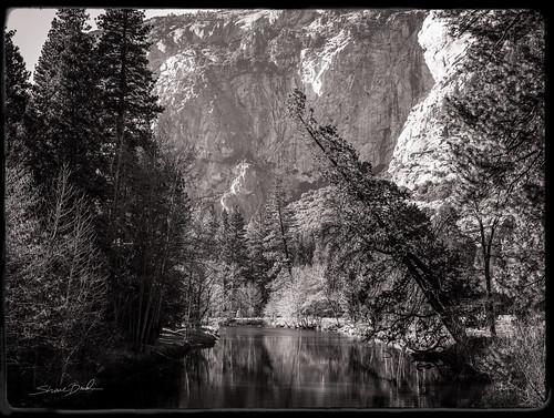 Yosemite day trip.
