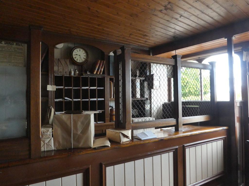 Ulster Folk Museum Post Office