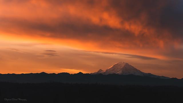 This Mountain...