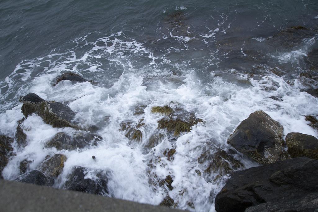 Water crecendo