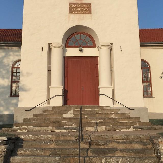 Lycke Church II