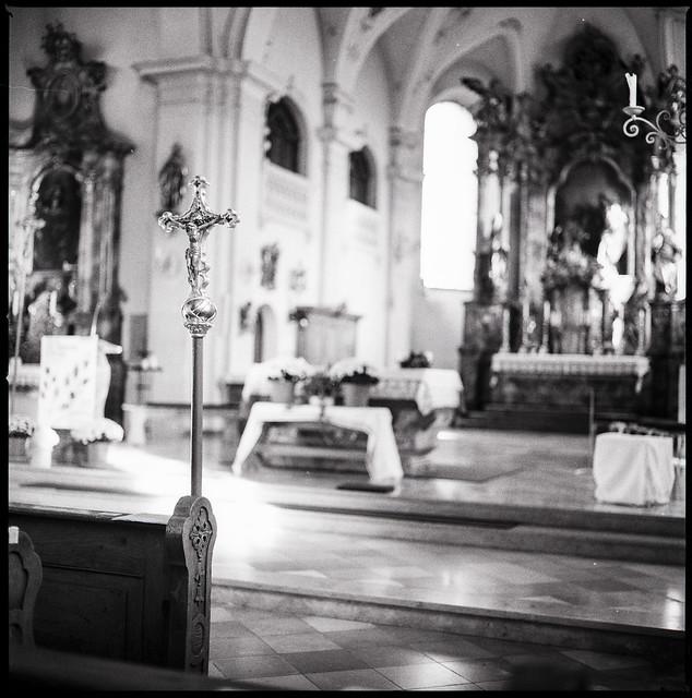 ... caffenol - church ...