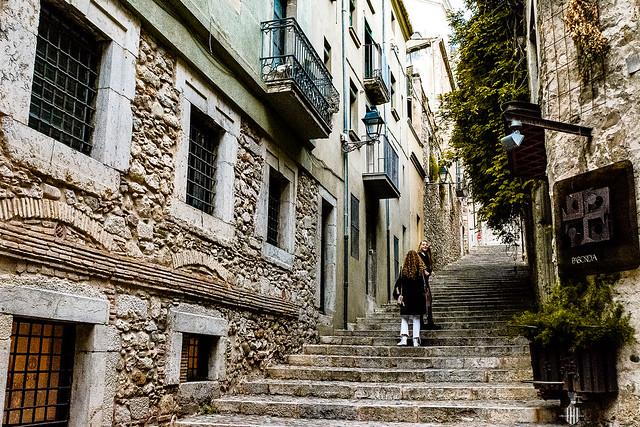 Escales de la Pera - Girona