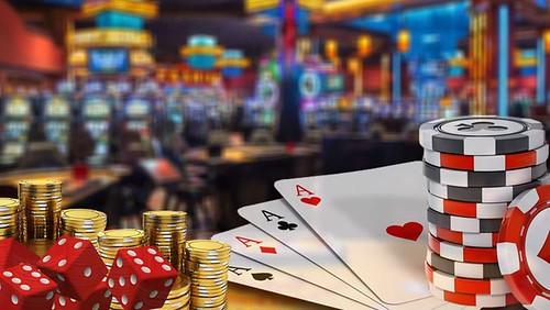 Cara Menang Bermain Live Casino Online