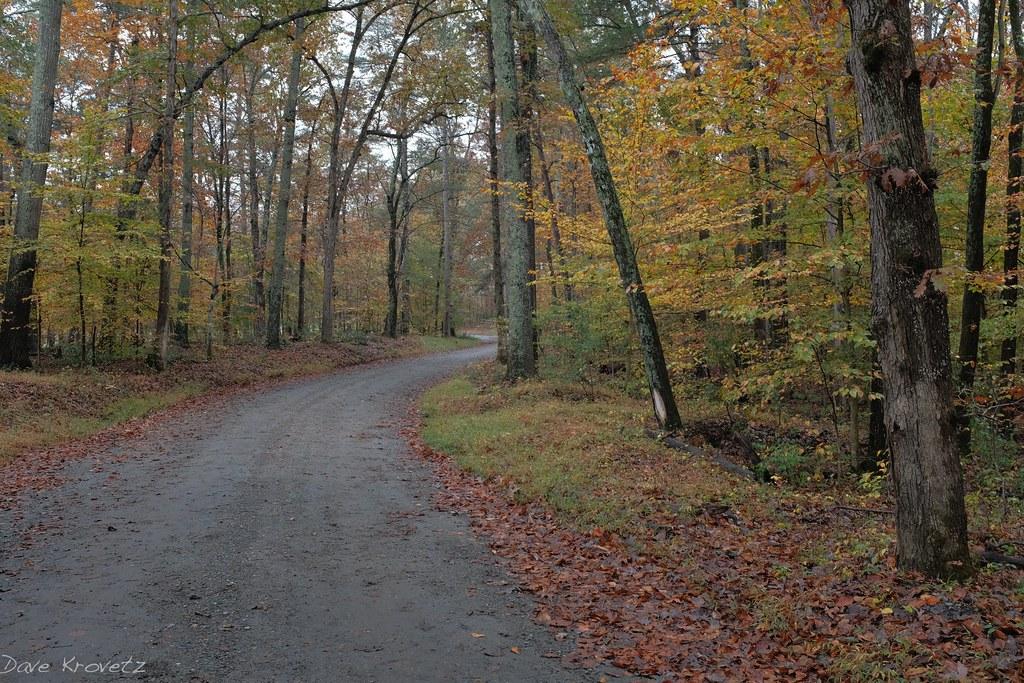 Ridge Road