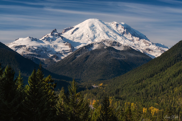Rainier Vista View 2020