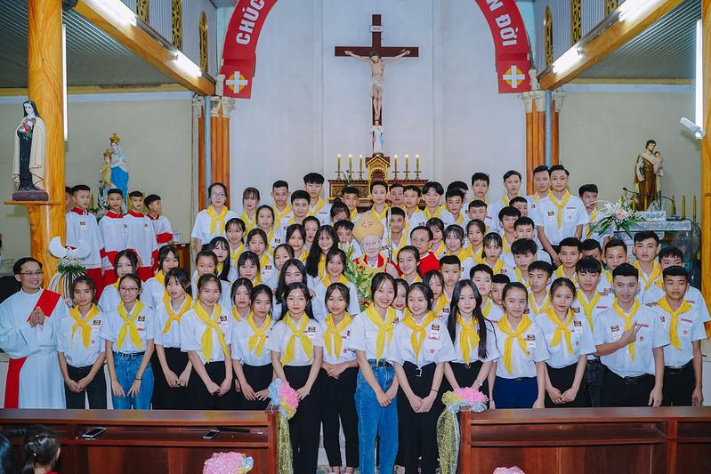 Gx. Ninh Cuong