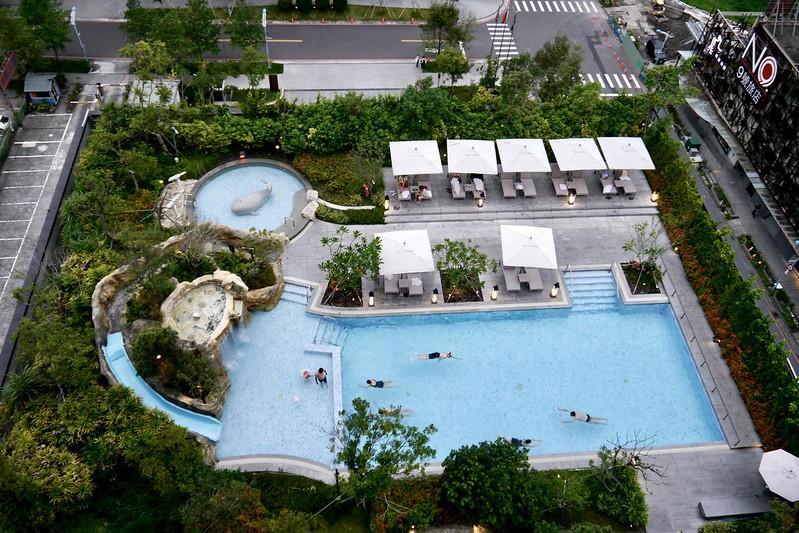 寒沐酒店 宜蘭礁溪