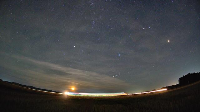 Astronomic trip 11.09.20