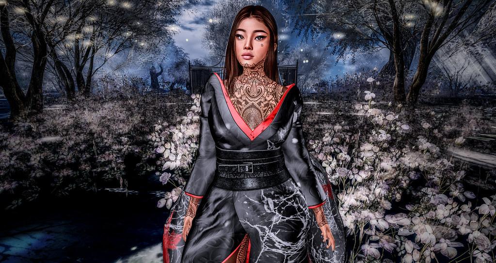#11 - Yuki in Dreamland