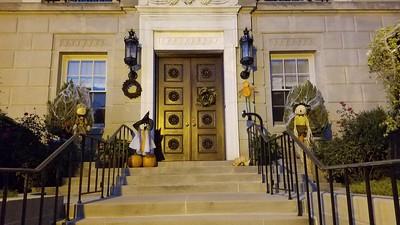 Embassy Halloween