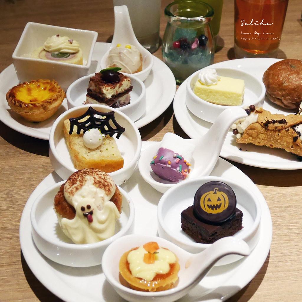 台北飯店buffet自助餐吃到飽推薦晶華酒店栢麗廳晚餐海鮮牛排必吃必拿攻略 (4)
