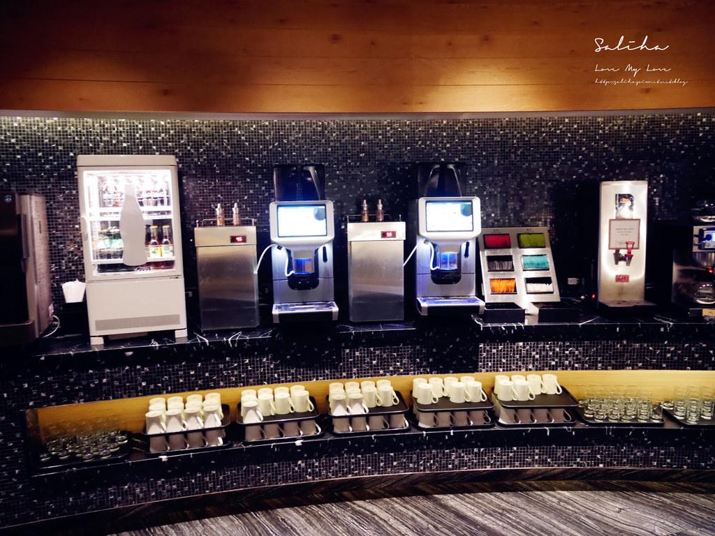 台北晶華酒店栢麗廳美食buffet自助餐吃到飽晚餐價位價格內容甜點海鮮牛排必吃 (2)