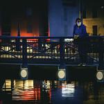 24. Oktoober 2020 - 17:59 - « La fille sur le pont »