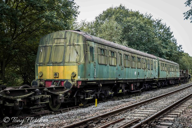 'GROSMONT SIDINGS' - 'GROSMONT'