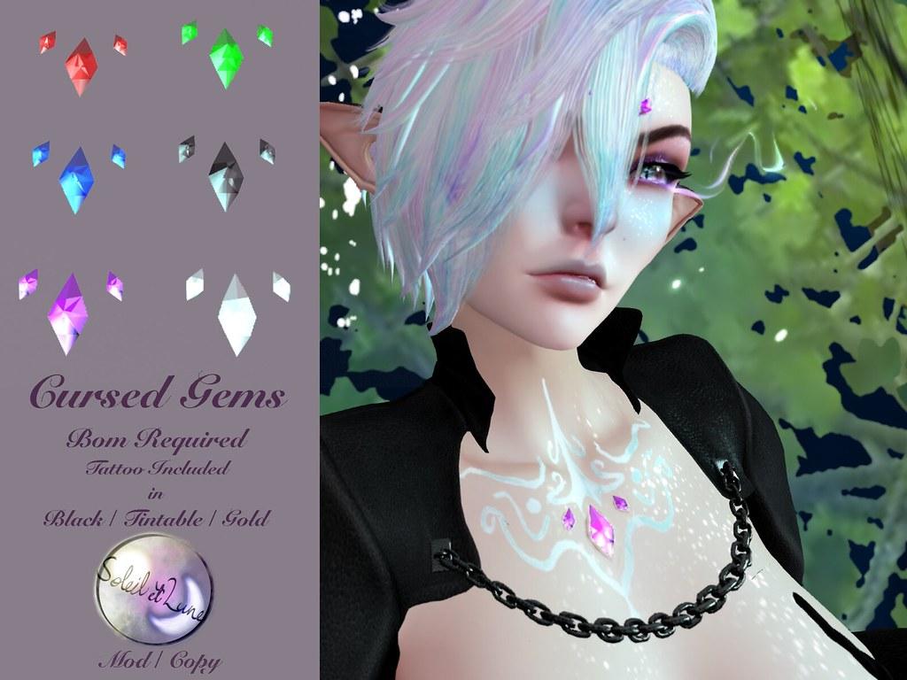 {SolEtLu} – Cursed Chest Gems
