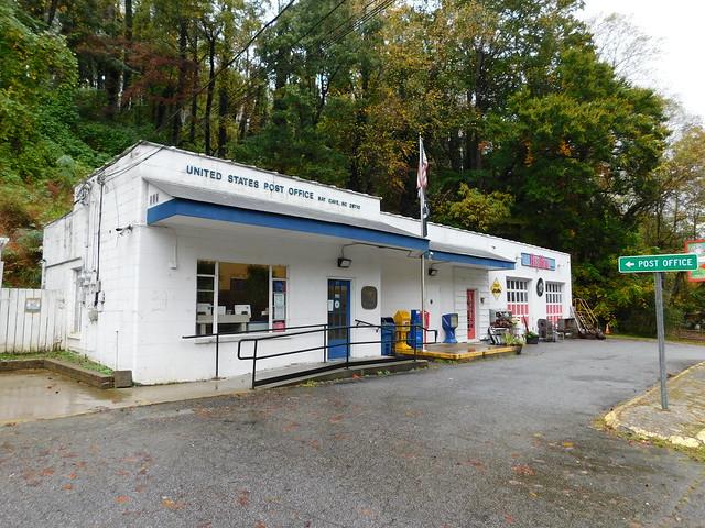 Bat Cave, North Carolina 28710