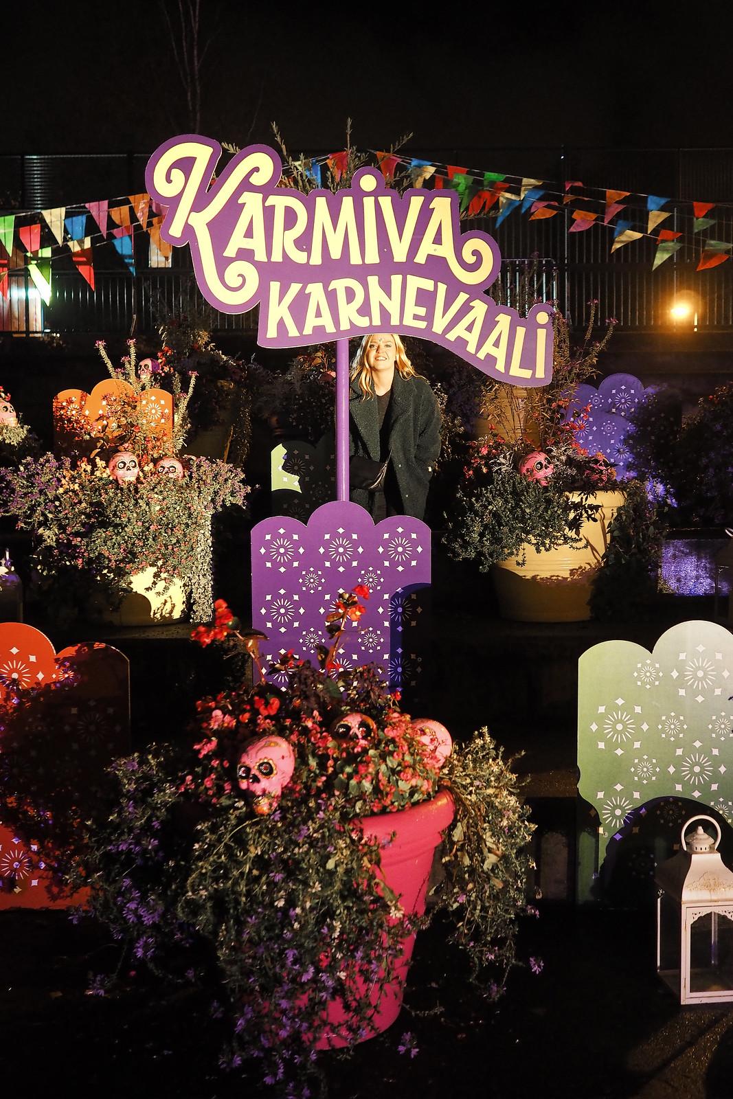 karmiva karnevaali 2020