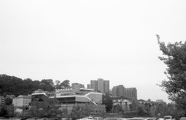 View of Fort Lee