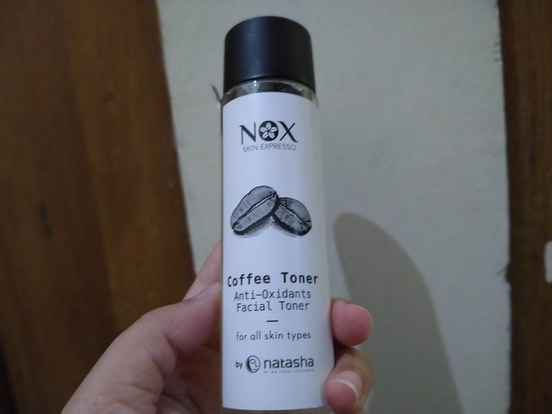 nox anti-oxidant toner