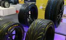 JK Tyre gets new testing equipment from Europe