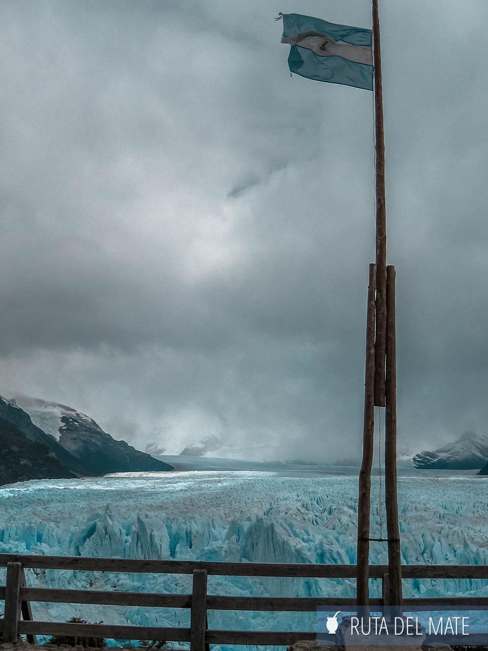 Visitar el Glaciar Perito Moreno, cómo llegar y qué hacer