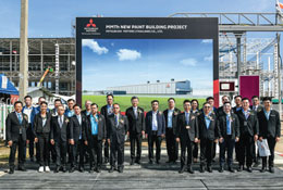 MMTH has earmarked 5.48 billion baht to upgrade the company
