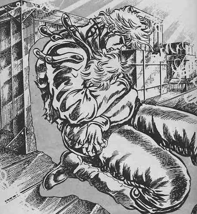 為什麼荒木飛呂彥大人這麼威!《JoJo的奇妙冒險》連載30年的五大魅力根源