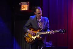Nichol Robertson, Guitarist Extraordinaire, at the Cameron House