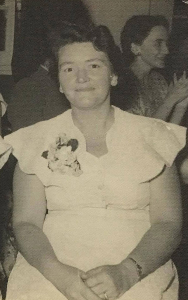 SHORT, Emily Bessie