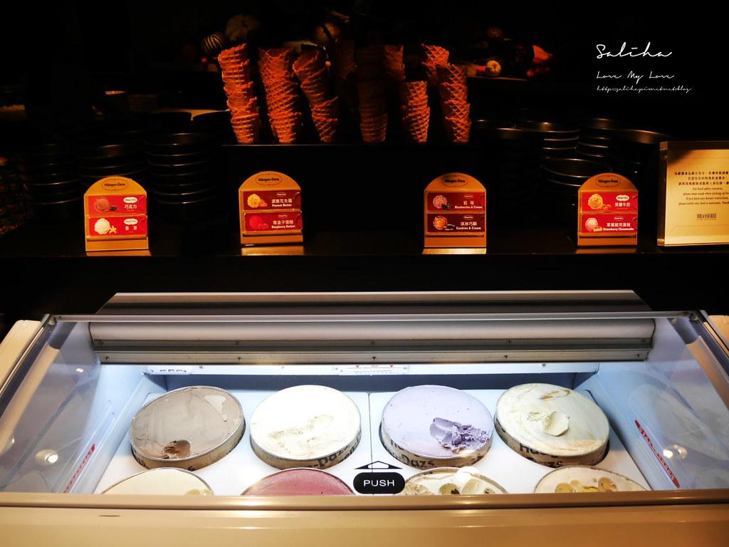 台北飯店吃到飽推薦晶華酒店栢麗廳 晚餐buffet中山區中山站柏麗廳 (2)