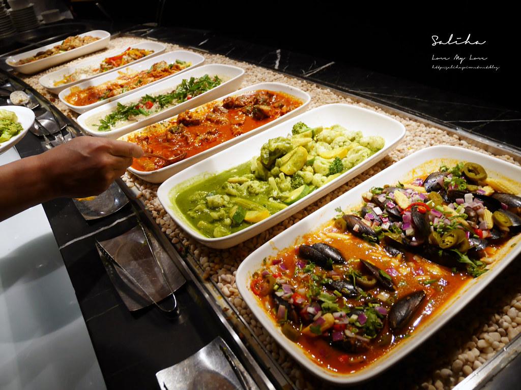 台北飯店自助餐吃到飽推薦晶華酒店栢麗廳中山區必吃美食buffet晚餐 (5)