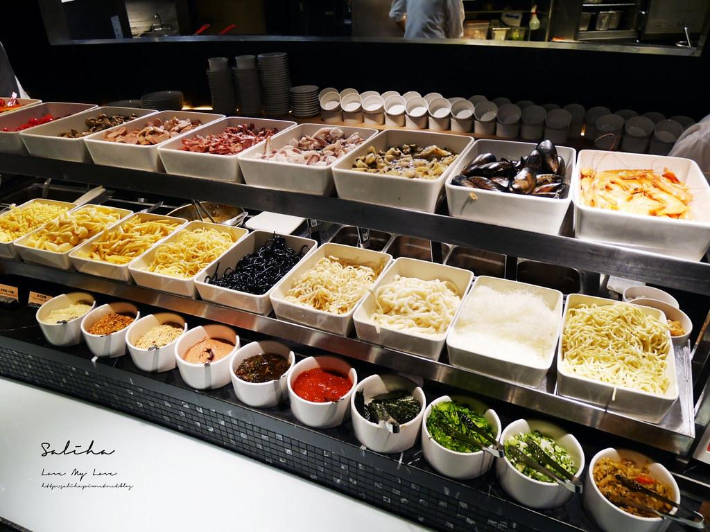 台北飯店自助餐吃到飽推薦晶華酒店栢麗廳中山區必吃美食buffet晚餐 (1)