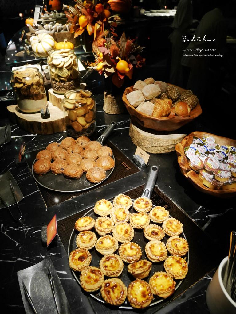 台北飯店吃到飽推薦晶華酒店栢麗廳 晚餐buffet中山區中山站柏麗廳 (1)