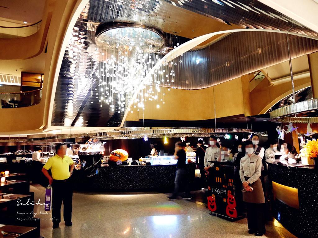 台北晶華酒店栢麗廳自助餐吃到飽晚餐價錢價格生日壽星優惠 (2)
