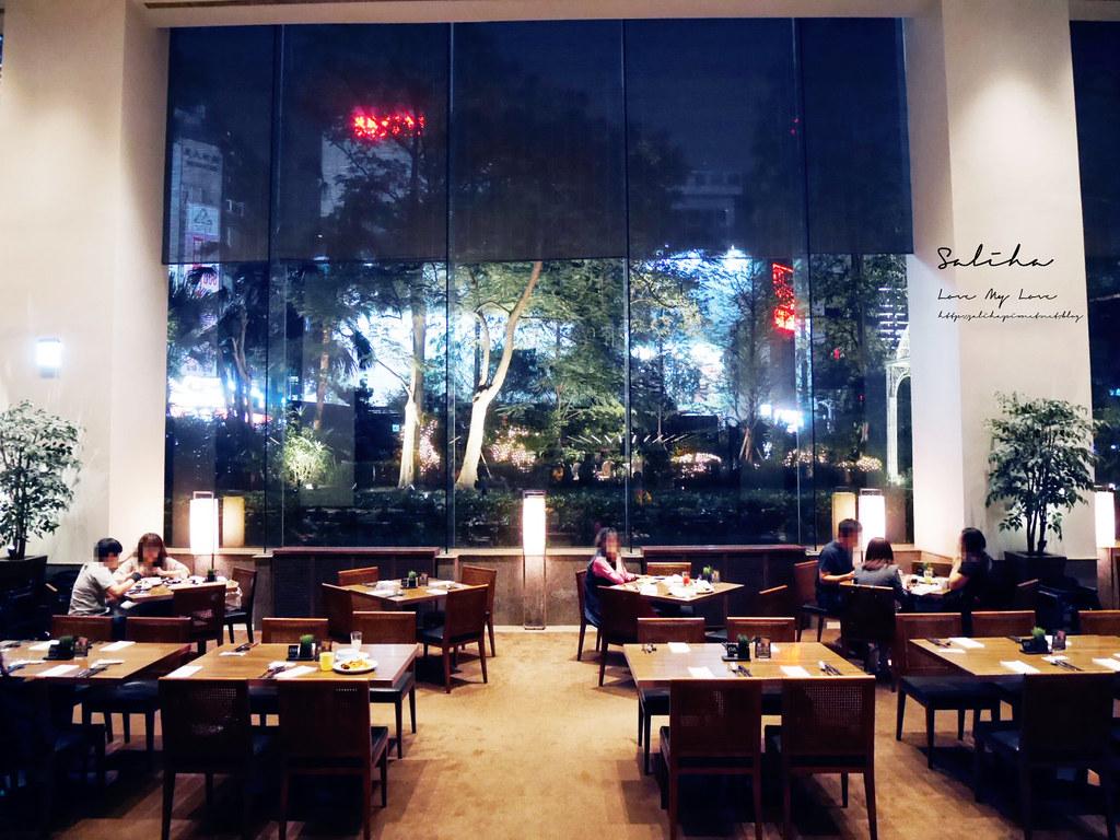 台北中山區中山站浪漫餐廳氣氛好晶華酒店栢麗廳約會情人節餐廳推薦 (3)
