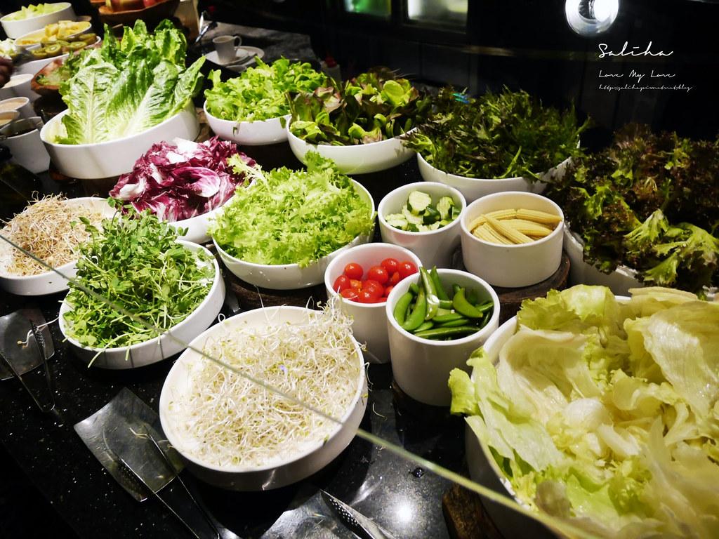 台北晶華酒店栢麗廳美食buffet自助餐吃到飽晚餐價位價格內容甜點海鮮牛排必吃 (3)