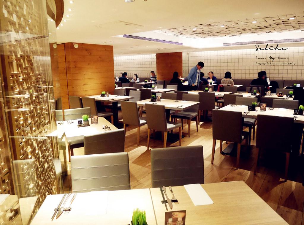 台北晶華酒店栢麗廳自助餐吃到飽晚餐價錢價格生日壽星優惠 (3)