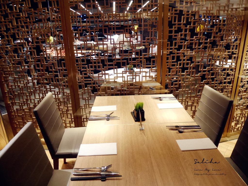 台北晶華酒店栢麗廳自助餐吃到飽晚餐價錢價格生日壽星優惠 (1)