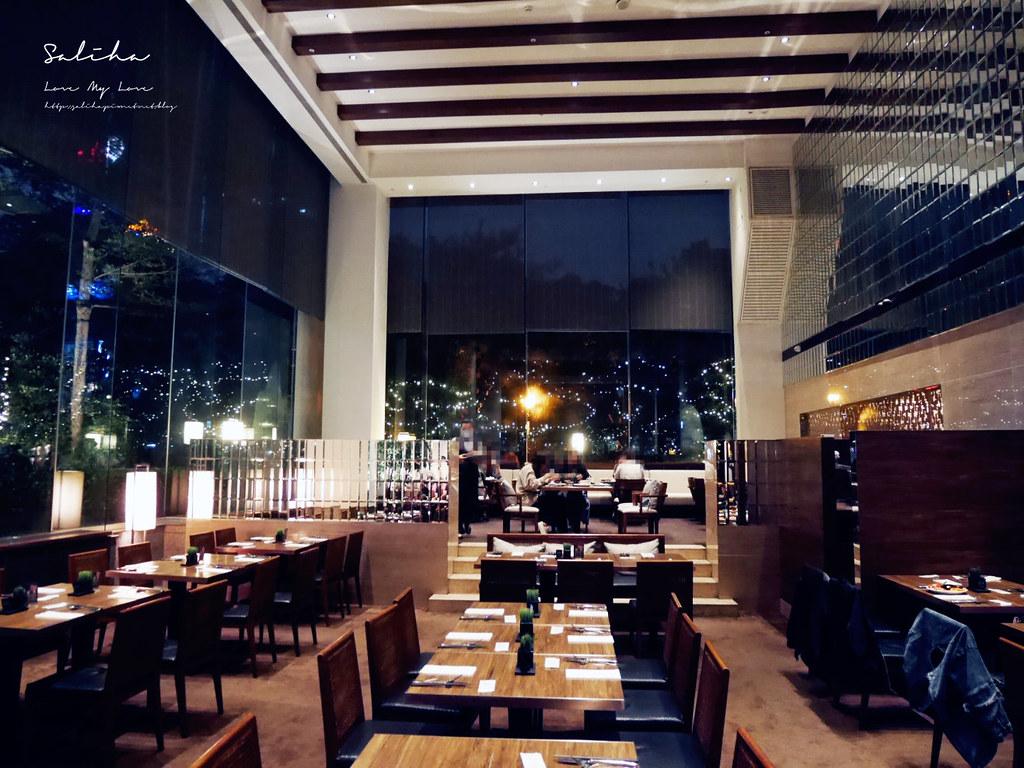 台北中山區中山站浪漫餐廳氣氛好晶華酒店栢麗廳約會情人節餐廳推薦 (4)