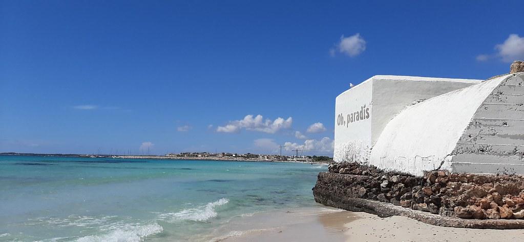 Sa Rapita, Mallorca 9 septiembre 2020