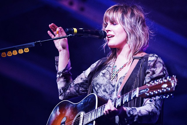 Grace Potter - Showtime at the Drive In Frederick - 10.21.20 16