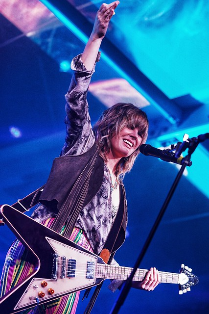 Grace Potter - Showtime at the Drive In Frederick - 10.21.20 22